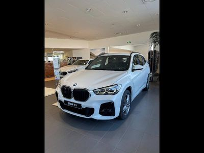 Bmw X1 sDrive16d 116 ch M Sport occasion