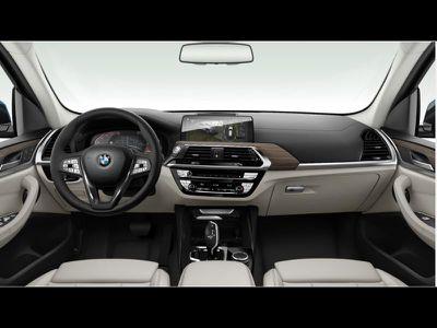 BMW X3 XDRIVE20D 190 CH - Miniature 3