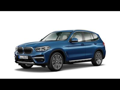 Bmw X3 xDrive20d 190 ch occasion