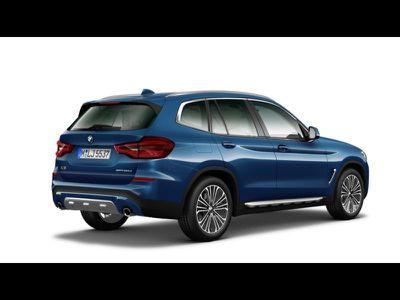 BMW X3 XDRIVE20D 190 CH - Miniature 2
