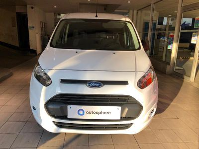 Ford Transit Connect L1 1.5 TD 100ch Trend Business Euro VI occasion