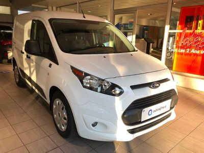 FORD TRANSIT CONNECT L1 1.5 TD 100CH TREND BUSINESS EURO VI - Miniature 2