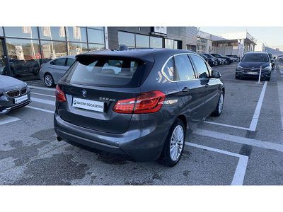 BMW SERIE 2 ACTIVE TOURER 225XEA 224CH LUXURY - Miniature 2