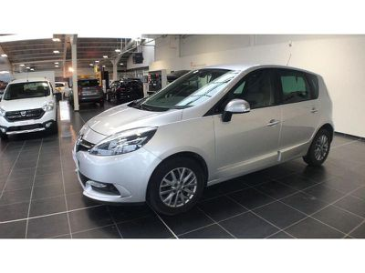 Leasing Renault Scenic 1.5 Dci 110ch Limited