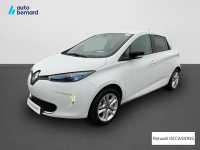 Renault Zoe Zen charge normale R90 occasion