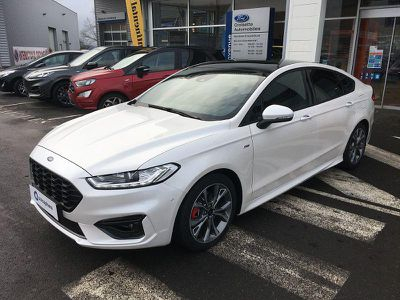 Leasing Ford Mondeo 2.0 Ecoblue 190ch St-line Bva 5p