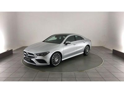 Mercedes Cla 200 d 150ch AMG Line 8G-DCT occasion