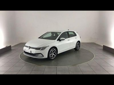 Volkswagen Golf 1.0 eTSI OPF 110ch  Life 1st DSG7 occasion
