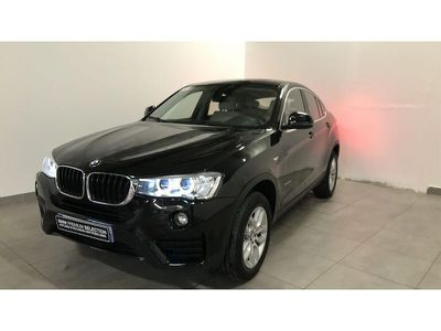 Leasing Bmw X4 Xdrive20d 190ch Lounge Plus