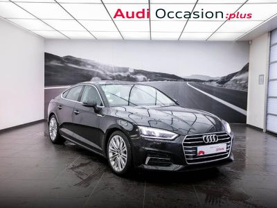 Leasing Audi A5 Sportback 2.0 Tdi 190ch Design Luxe S Tronic 7