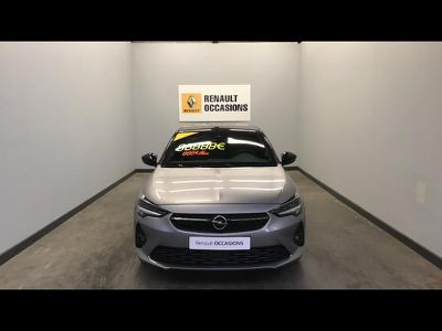 OPEL CORSA 1.2 TURBO 100CH GS LINE - Miniature 5
