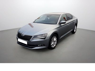 Skoda Superb 2.0 TDI150 Greentec Business Plus DSG occasion