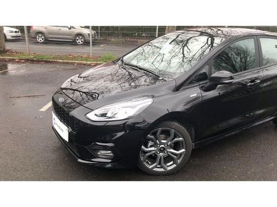 FORD FIESTA 1.0 ECOBOOST 125CH ST-LINE DCT-7 5P - Miniature 1