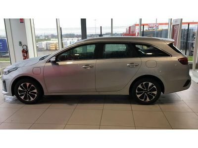 KIA CEED SW 1.6 GDI 105CH + PLUG-IN 60.5CH ACTIVE BUSINESS DCT6 - Miniature 3
