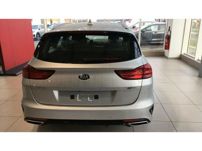 KIA CEED SW 1.6 GDI 105CH + PLUG-IN 60.5CH ACTIVE BUSINESS DCT6 - Miniature 4
