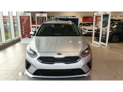 KIA CEED SW 1.6 GDI 105CH + PLUG-IN 60.5CH ACTIVE BUSINESS DCT6 - Miniature 5