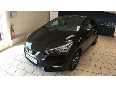 Leasing Nissan Micra 1.5 Dci 90ch N-connecta 2019 Euro6c