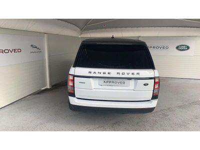 LAND-ROVER RANGE ROVER 4.4 SDV8 339CH AUTOBIOGRAPHY SWB MARK VI - Miniature 4