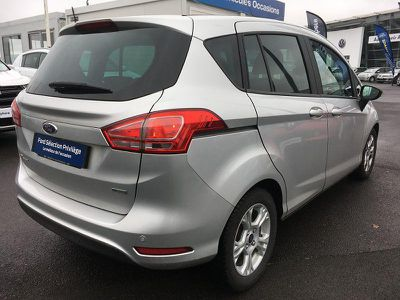 FORD B-MAX 1.0 SCTI 100CH ECOBOOST STOP&START EDITION - Miniature 2