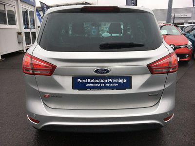 FORD B-MAX 1.0 SCTI 100CH ECOBOOST STOP&START EDITION - Miniature 4