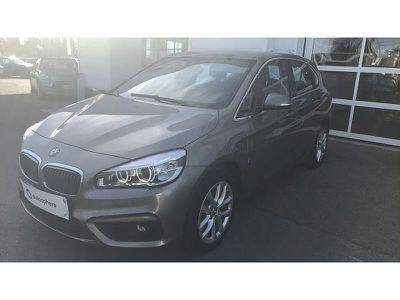 BMW SERIE 2 ACTIVE TOURER 225XEA 224CH BUSINESS - Miniature 1