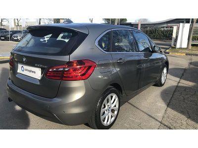 BMW SERIE 2 ACTIVE TOURER 225XEA 224CH BUSINESS - Miniature 2