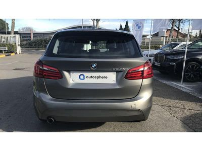 BMW SERIE 2 ACTIVE TOURER 225XEA 224CH BUSINESS - Miniature 4