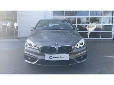 BMW SERIE 2 ACTIVE TOURER 225XEA 224CH BUSINESS - Miniature 5