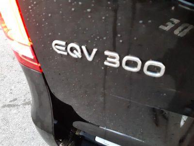 MERCEDES EQV 300 LONG AVANTGARDE 8 PL - Miniature 5