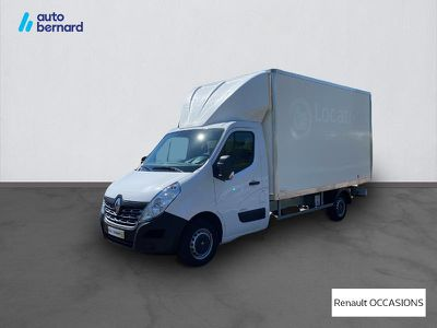 Renault Master R3500 L3 2.3 dCi 145ch energy Double Cabine Grand Confort EuroVI occasion