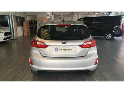 FORD FIESTA 1.1 75CH COOL & CONNECT 5P - Miniature 4