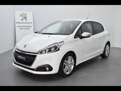 Peugeot 208 1.6 BlueHDi 100ch Style 5p occasion