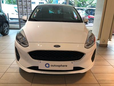 Ford Fiesta 1.0 EcoBoost 95ch Cool & Connect 5p occasion