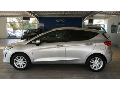 FORD FIESTA 1.1 75CH COOL & CONNECT 5P - Miniature 3