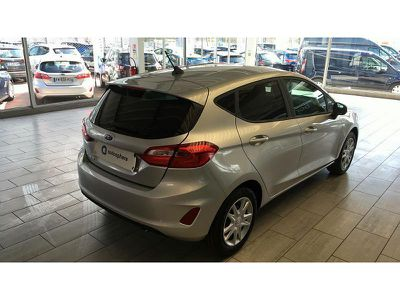 FORD FIESTA 1.1 75CH COOL & CONNECT 5P - Miniature 2