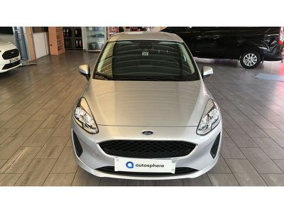 FORD FIESTA 1.1 75CH COOL & CONNECT 5P - Miniature 5