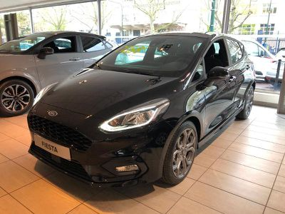 Ford Fiesta 1.0 EcoBoost 95ch ST-Line 5p occasion