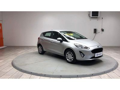 Leasing Ford Fiesta 1.1 75ch Cool & Connect 5p