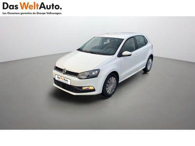 Volkswagen Polo 1.0 60ch Edition 2017 5p occasion