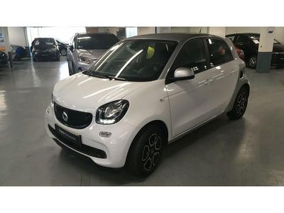 Smart Forfour Electrique 82ch passion occasion
