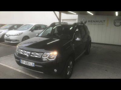 Dacia Duster 1.5 dCi 110ch Lauréate Plus 4X2 occasion