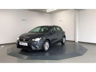 Leasing Seat Ibiza 1.0 80ch Bvm5 Style Import