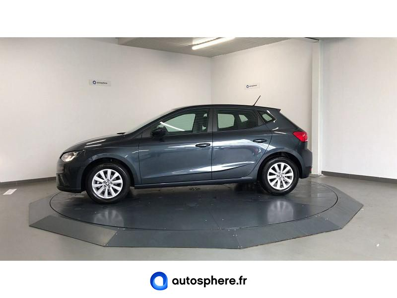 SEAT IBIZA 1.0 80CH BVM5 STYLE IMPORT - Miniature 3