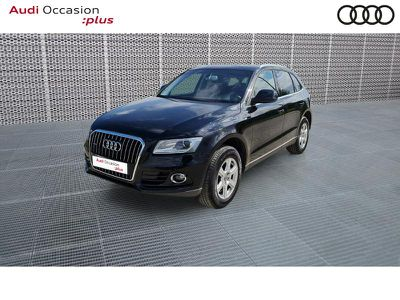Audi Q5 2.0 TDI 150ch FAP Ambiente quattro occasion