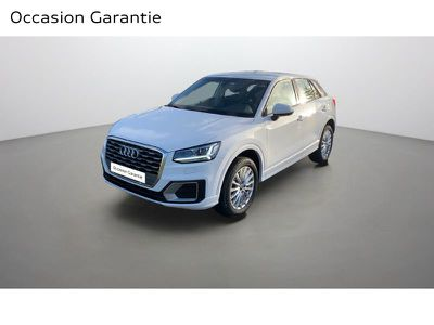 Audi Q2 35 TFSI 150ch COD Design S tronic 7 occasion