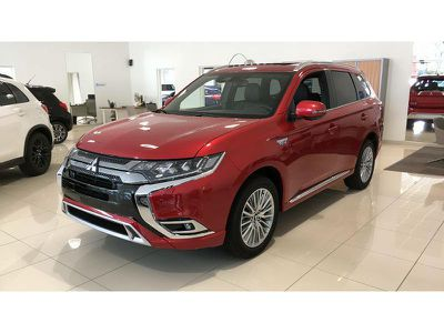 Mitsubishi Outlander Phev PHEV Twin Motor Instyle 4WD Euro6d-T EVAP occasion