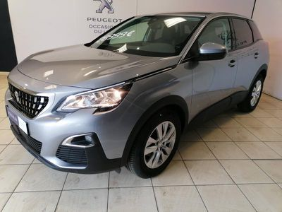 Peugeot 3008 1.5 BlueHDi 130ch E6.c Active Business S&S occasion