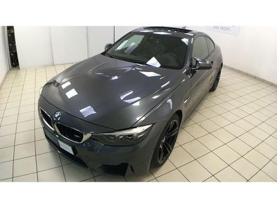 Bmw M4 Coupe 3.0 431ch occasion