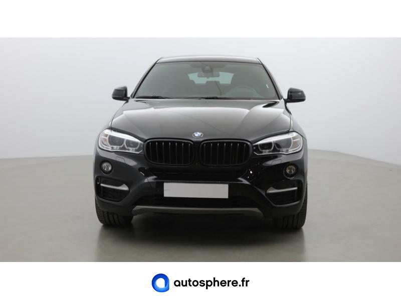 BMW X6 XDRIVE 30DA 258CH EDITION - Miniature 2