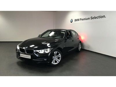 BMW SERIE 3 316DA 116CH SPORT START EDITION - Miniature 1